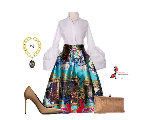 $5 Clearance Skirt 7