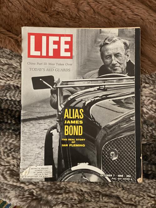 LIFE OCT 7. 1966