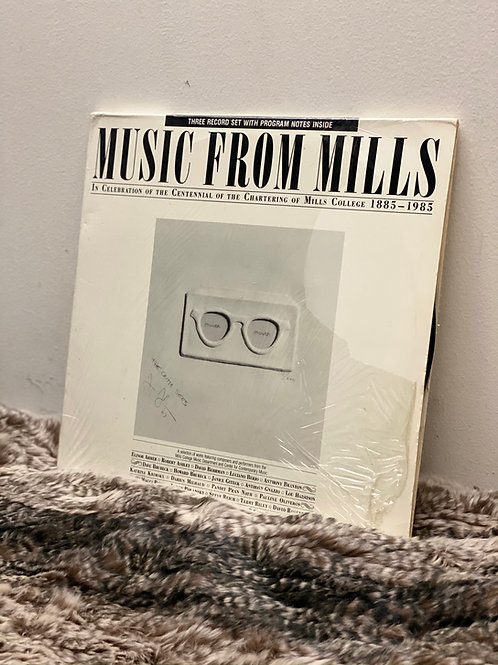 V.A./MUSIC FROM MILLS (3LP)