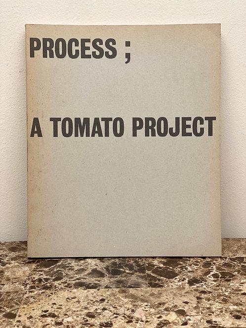 PROCESS;A TOMATO PROJECT
