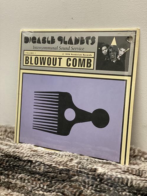 DIGABLE PLANETS/BLOWOUT COMB (2LP)