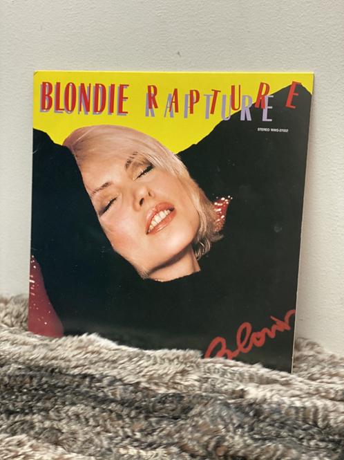 BLONDIE/RAPTURE (12inch)