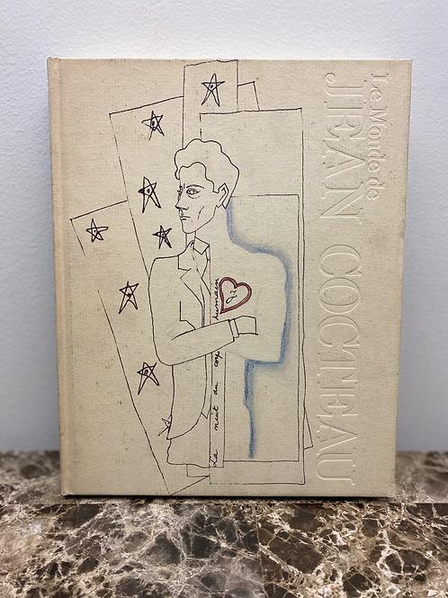 ジャン・コクトーの世界展カタログ