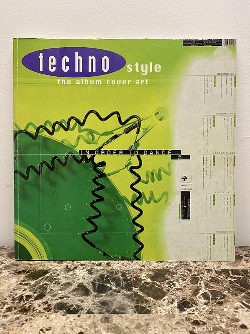 techno style