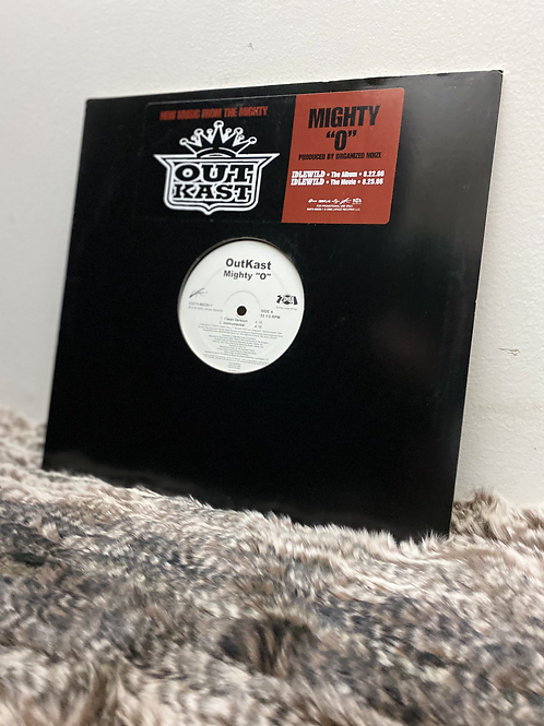 OUT KAST/MIGHTY O