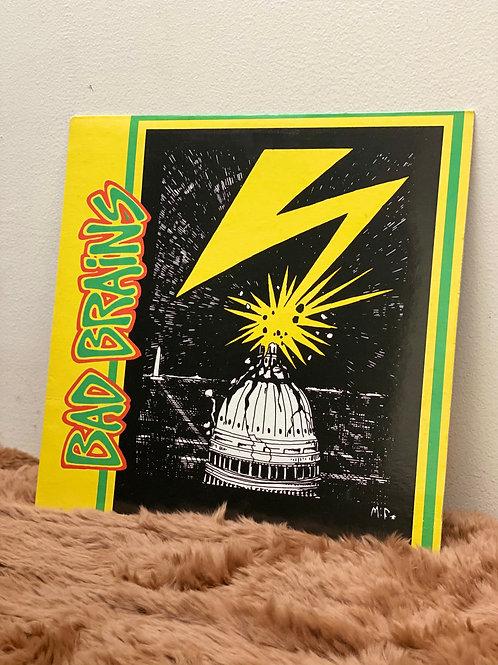 BAD BRAINS(LP)