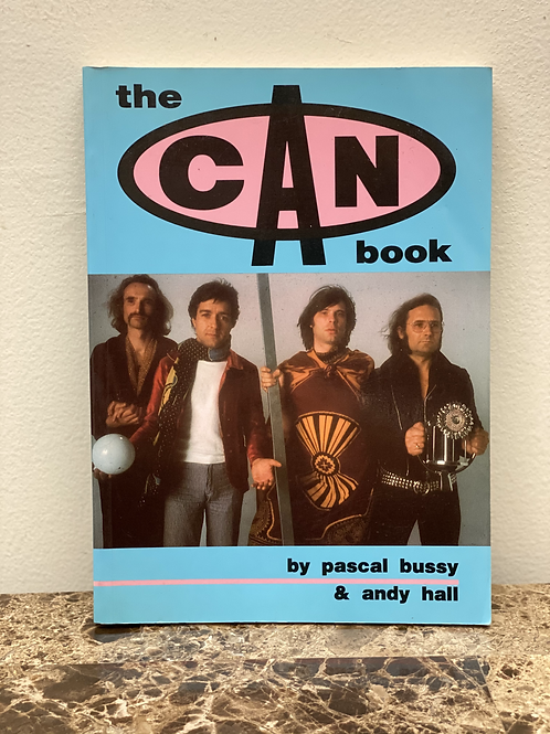 the CAN book(1989)