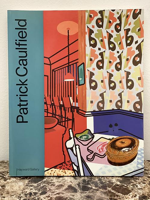 Patrick Caulfield Hayward Gallery 1999