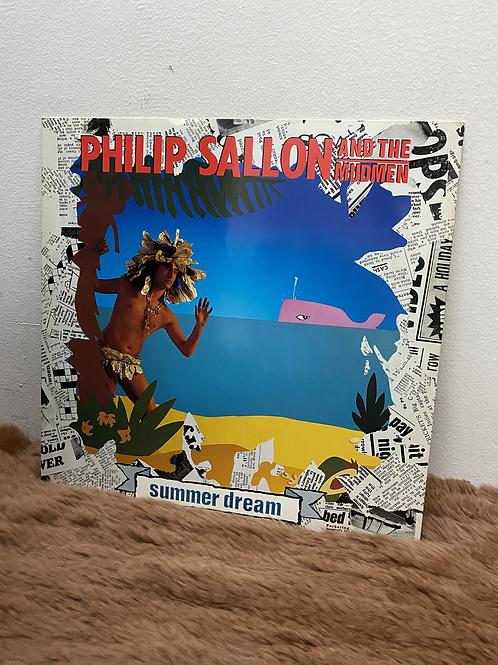 PHILIP SALLON&THE MUDMEN/SUMMER DREAM