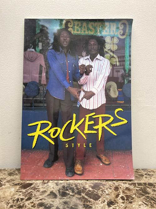 ROCKERS STYLE (日本語)