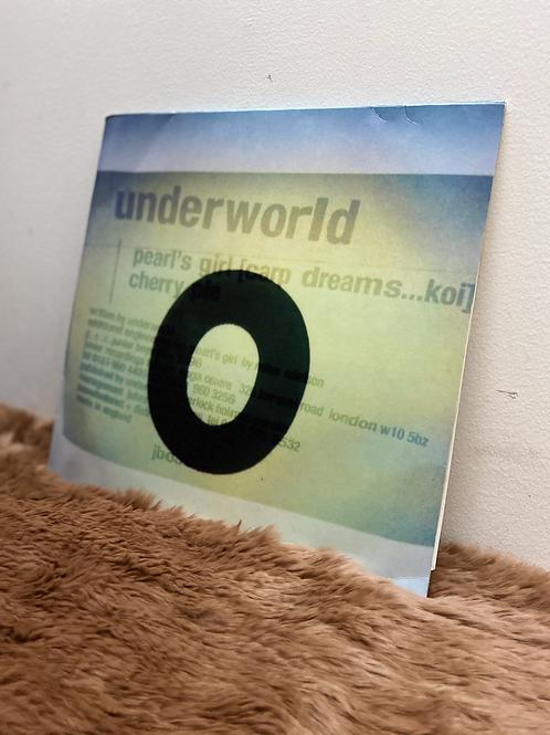 UNDERWORLD/PEARLS GIRL