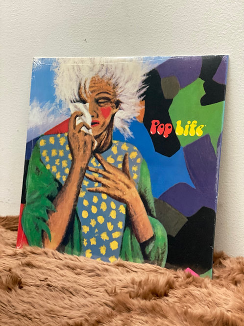 Prince And The Revolution/ POP LIFE (12INCH)
