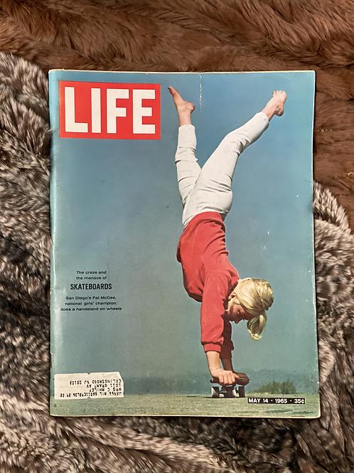 LIFE MAY 14. 1965