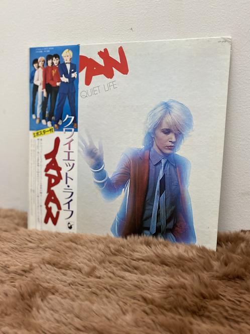 JAPAN/QUIET LIFE