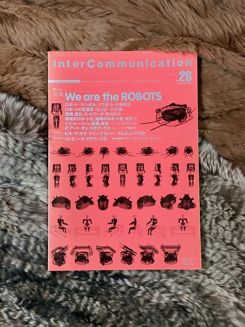 Intercommunication  spring 1999