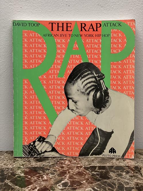 THE RAP ATTACK