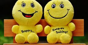 Porqué es importante la Felicidad?