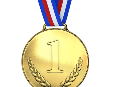 The Legend of the High School Band Medal