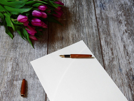 The Lost Art of Pen Pal Correspondence