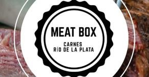 Mercado de carnes Río de la Plata y su tentadora propuesta MEAT BOX