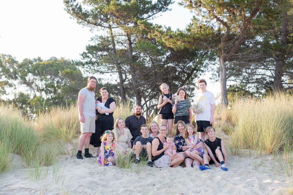 Sevenmile Beach