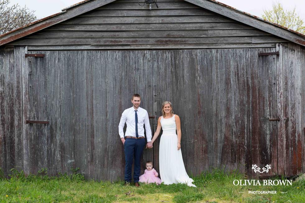 Adam + Sam  //  Wedding