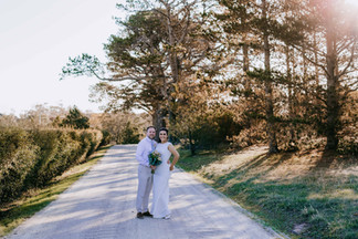 Matt + Sonia // Piermont Retreat Wedding