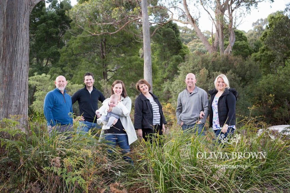Natasha + Family
