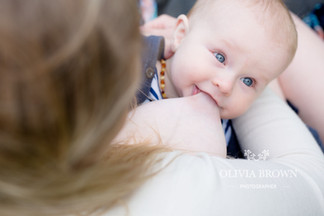 Breast Feeding Project