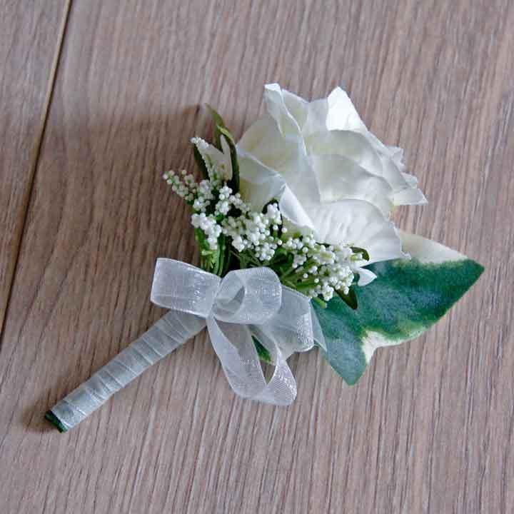 Janita's Florist Weddings