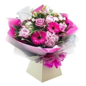 Janita's Best Mixed Bouquet
