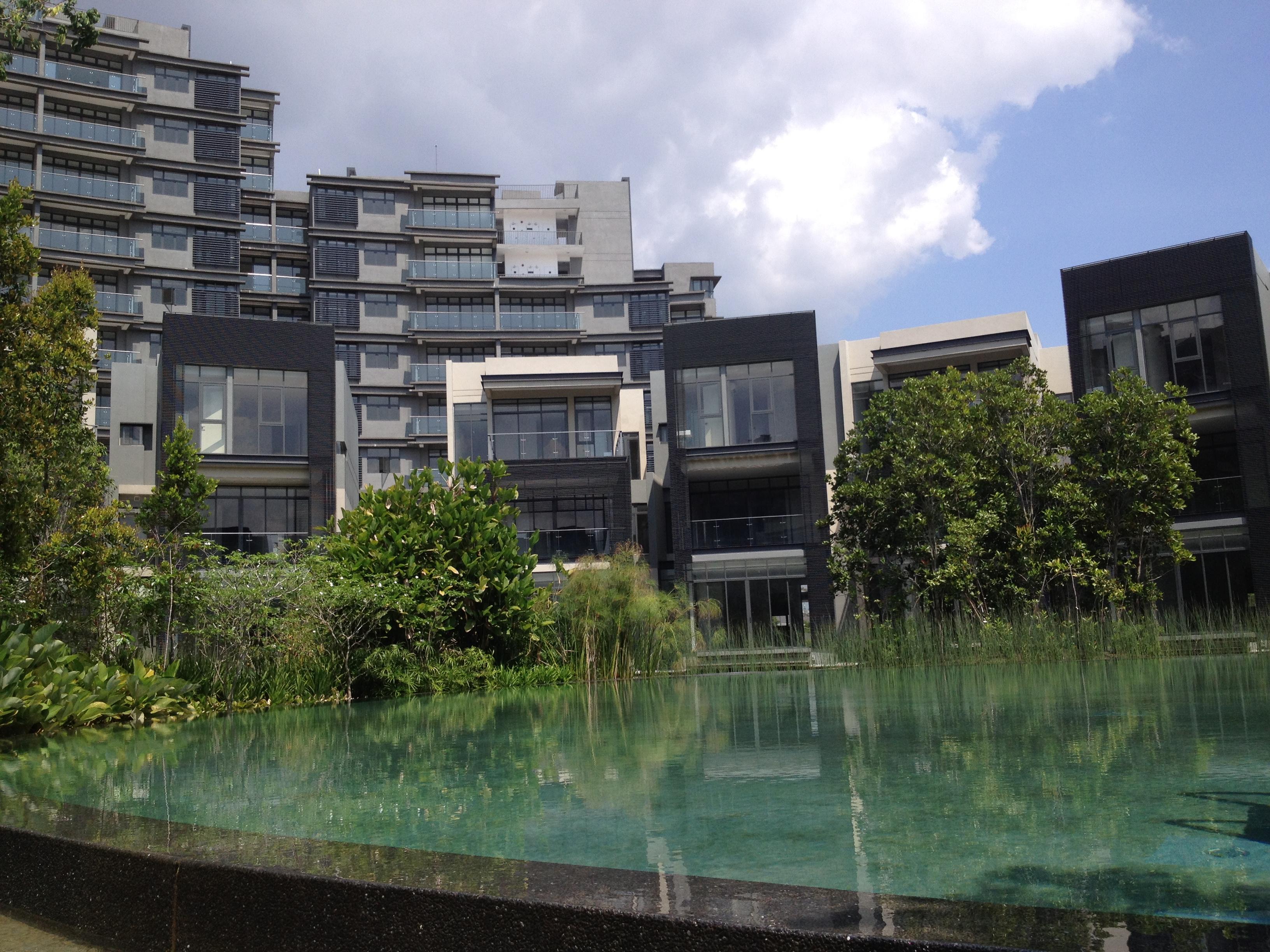 Mirage By The Lake, Cyberjaya