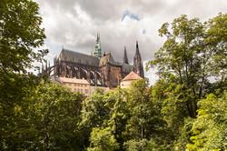 St Vitas Cathedral 1, Prague_5707