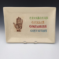 Large Connection Tray