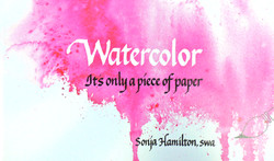 Sonja's New Book(cover)