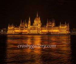 Parliament Building 1, Budapest