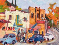 Old Town Auburn
