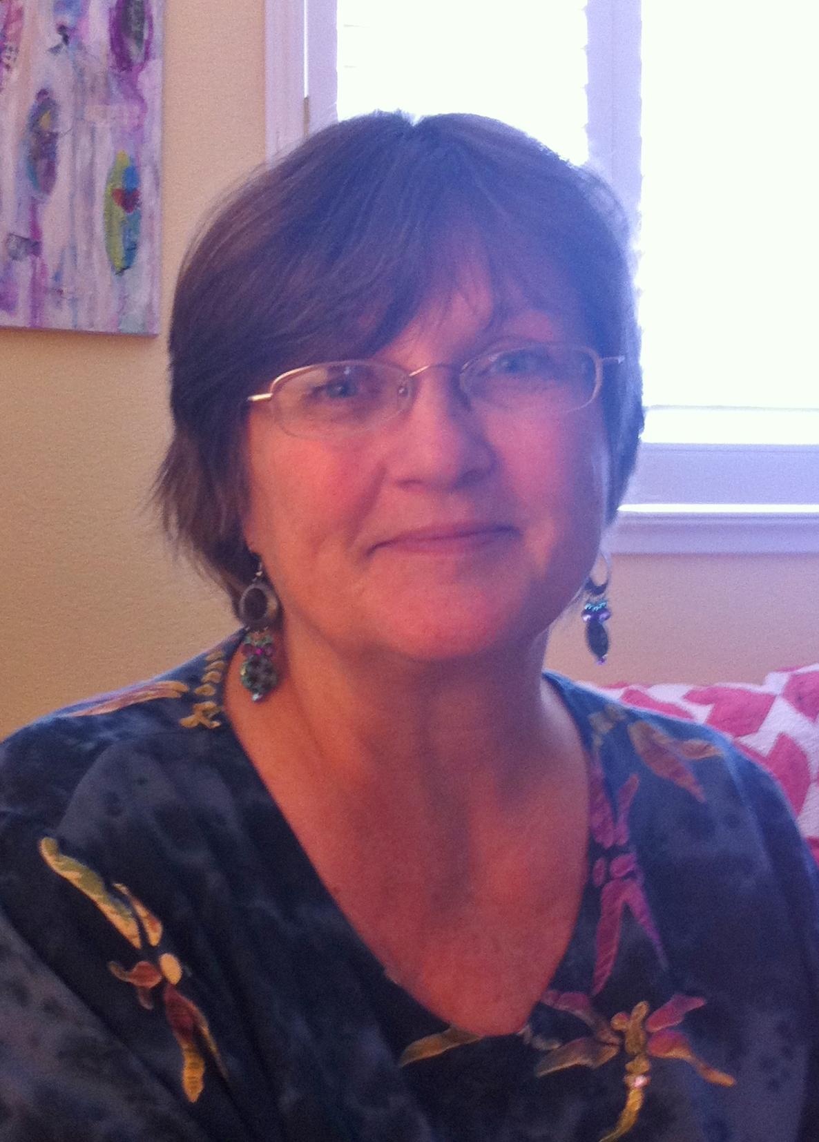 Nancy Polli