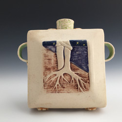 Rooted in Love Decanter