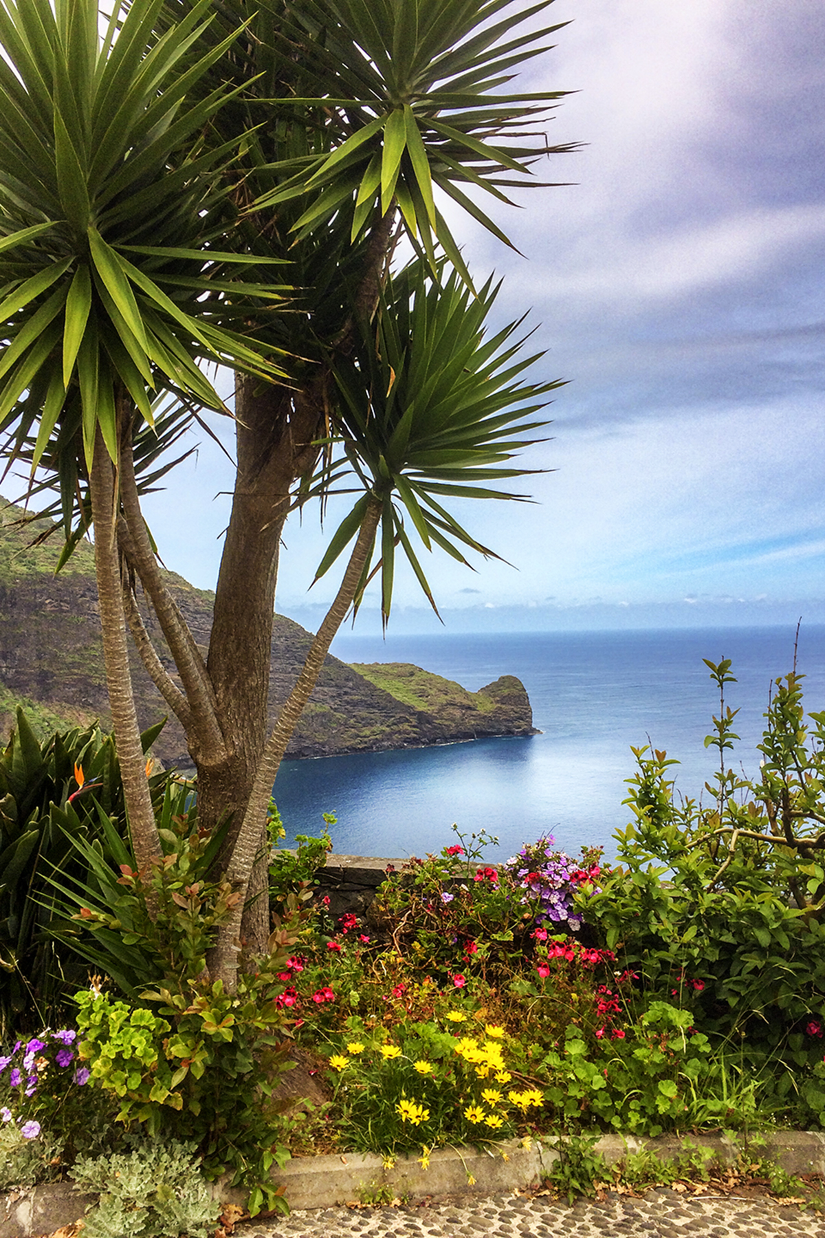 Island of Madeira Portugal