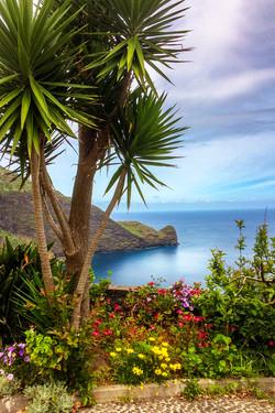 Island of Madeira Portugal