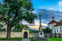 Moonlight View in Bressanone
