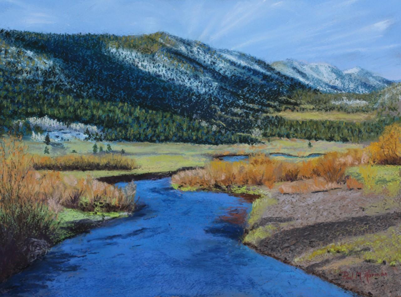 High Sierra Majesty