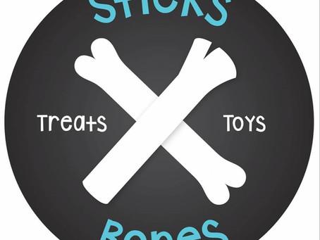 EHD Dog Show Sponsor: Sticks X Bones - Best Smile