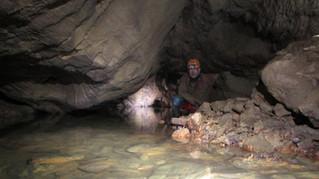 Grotte de l'Ourcière