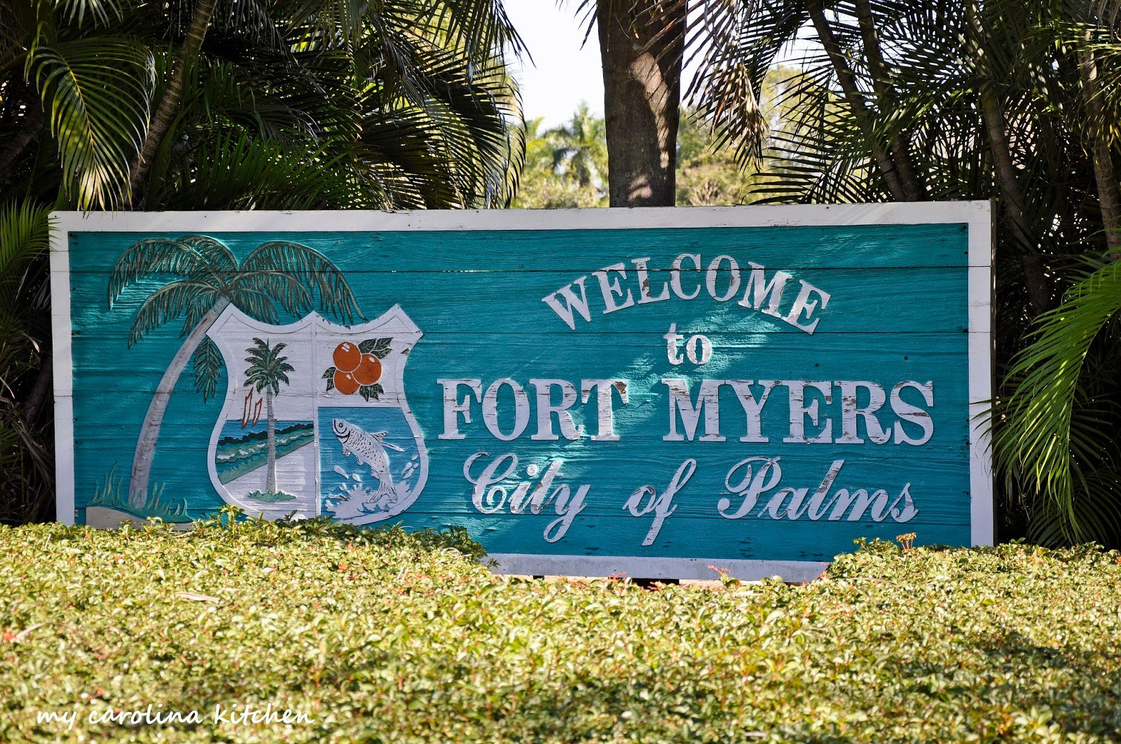 Service Call Fort Myers area