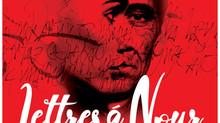 « Lettres à Nour » vient à Namur !