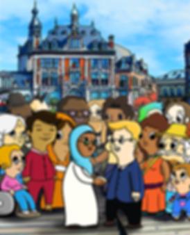 Interculturalité Namur