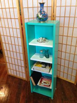 primitive shelves