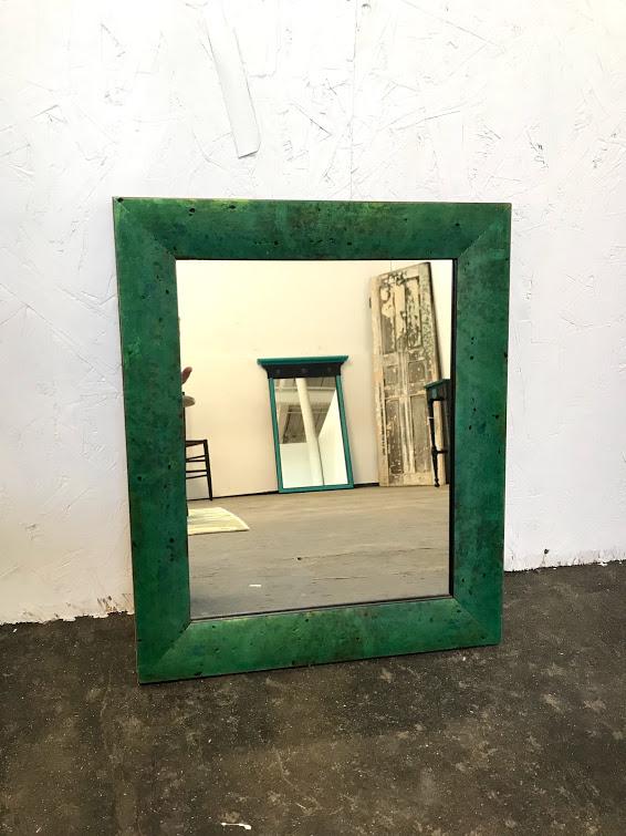 Emerald Mirror $75